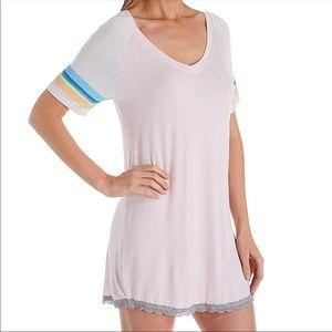 BNWT Honeydew Intimates All American Sleep Shirt